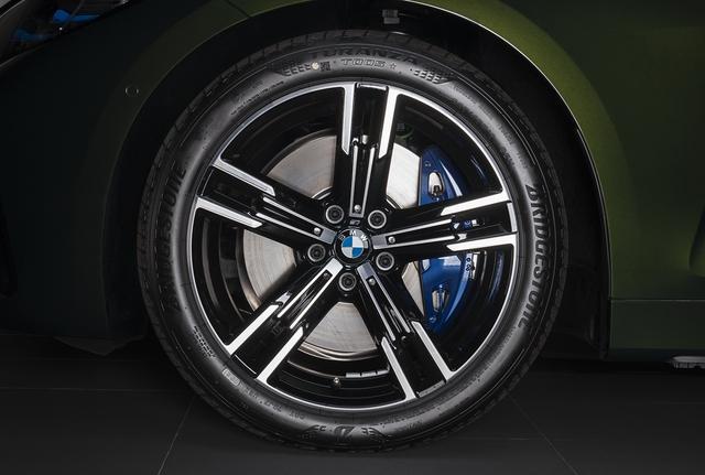 BMW 4 Series Convertible chính thức về Việt Nam: Mui trần đẳng cấp cho giới siêu giàu - Ảnh 9.