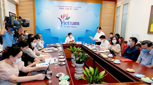 """Nhiều du khách nước ngoài đang mong ngóng thông tin """"mở cửa"""" đón khách từ Việt Nam - Ảnh 1."""