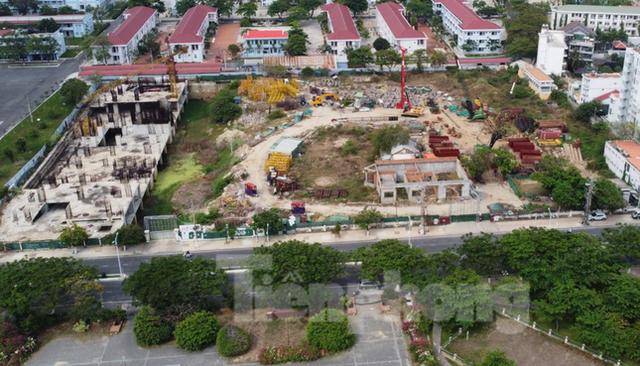 Cựu chủ tịch tỉnh Khánh Hoà tiếp tục bị điều tra trong vụ giao đất Nha Trang Golden Gate  - Ảnh 1.