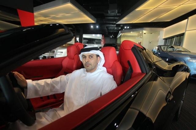Câu chuyện ít biết về ông trùm đại lý Dubai chuyên bán siêu xe cho đại gia Việt: 'Chỉ cần bạn có tiền, xe gì tôi cũng tìm được' - Ảnh 4.
