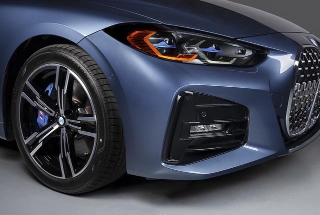 BMW 4 Series Convertible chính thức về Việt Nam: Mui trần đẳng cấp cho giới siêu giàu - Ảnh 6.