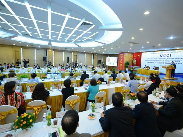 Chủ tịch Phú Thái, BRG nói gì về yếu tố giúp doanh nghiệp phục hồi thời gian tới? - Ảnh 1.