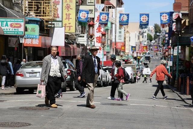 Công thức để Trung Quốc vượt Mỹ: Đơn giản nhưng Bắc Kinh không thực hiện nổi vì sự tự kiêu hàng đầu thế giới - Ảnh 2.