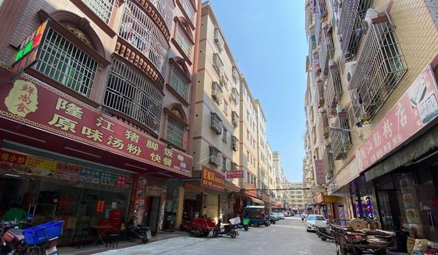 Từng đìu hiu như bị bỏ hoang và mất kế sinh nhai, đây là cách một thành phố ở Trung Quốc tái sinh sau 2 năm Samsung chuyển đến Việt Nam  - Ảnh 1.