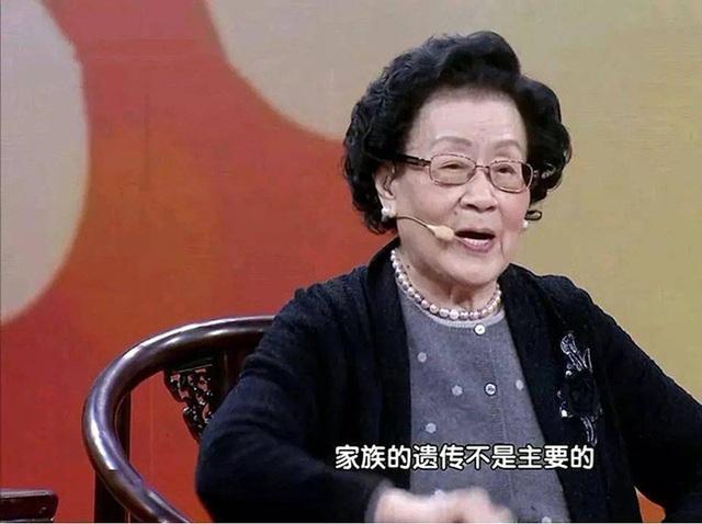 Nữ bác sĩ 98 tuổi da dẻ hồng hào, xương chắc khỏe, không bệnh mãn tính, tất cả nhờ 4 bí quyết sống thọ này - Ảnh 2.