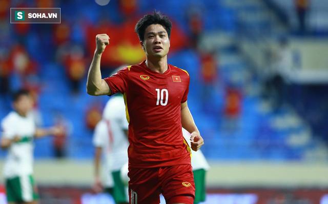 ĐT Việt Nam không kém cạnh gì Trung Quốc, nhưng trận thua này cũng là bài học đau đớn - Ảnh 3.