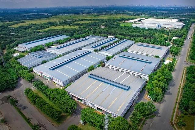 Saigontel (SGT) được chấp thuận đầu tư khu công nghiệp Nam Tân Tân Tập gần 2.600 tỉ đồng - Ảnh 1.