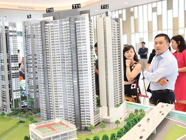 Tài chính 4 tỉ, muốn đầu tư căn hộ cho thuê, nên chọn khu vực nào? - Ảnh 1.