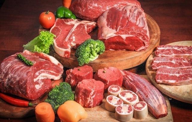 5 loại thực phẩm bổ dưỡng có thể 'níu kéo' sự khỏe mạnh: Đặc biệt chú ý để sức khỏe không 'tuột dốc' ở tuổi 50 - Ảnh 2.