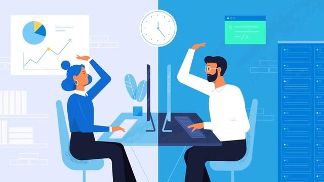Nhân viên muốn nghỉ việc hoặc chán chường khi phải tới công ty, sếp nên làm gì? Trả đủ lương chỉ là bước đầu, có tới 5 thứ khác phải sửa nhanh còn kịp - Ảnh 2.