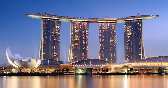 Khu tài chính 50 tỷ USD của Singapore 'lột xác' sau Covid-19, những căn hộ đắc địa không còn chỉ cho người giàu? - Ảnh 2.
