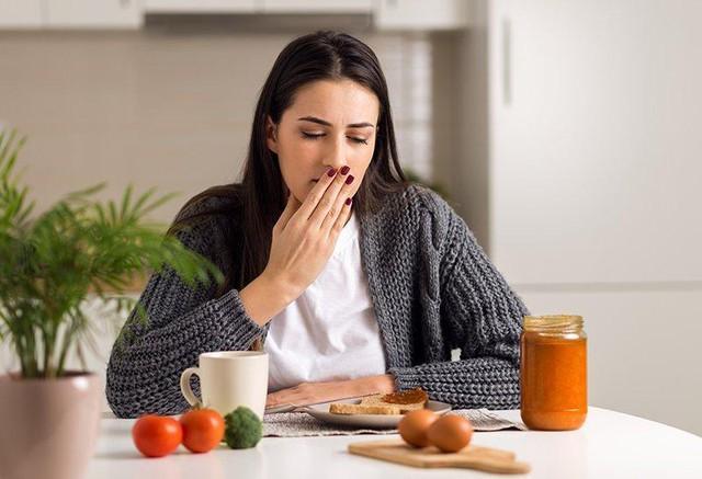 Nhìn thấy 5 biểu hiện này khi thức dậy vào buổi sáng, chắc chắn cơ thể bạn đang có sức khỏe tốt! - Ảnh 4.