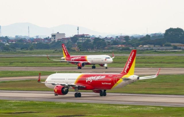 Mở lại 38 chuyến bay nội địa từ ngày mai 10/10 - Ảnh 1.