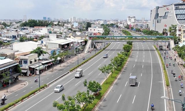 Để hạ tầng giao thông là thế mạnh của Thành Phố Thủ Đức, cần làm gì? - Ảnh 2.