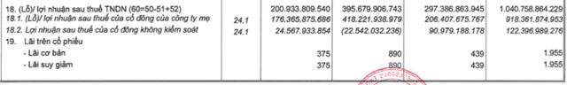 Đô thị Kinh Bắc (KBC) báo lãi ròng 2020 giảm hơn 77% xuống còn 206 tỷ đồng, cổ phiếu tiếp tục đo sàn sau đợt tăng nóng - Ảnh 2.