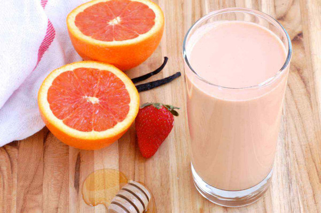 7 món sinh tố giàu dinh dưỡng cần bổ sung ngay để tăng cường sức khỏe cho cả nhà - Ảnh 3.