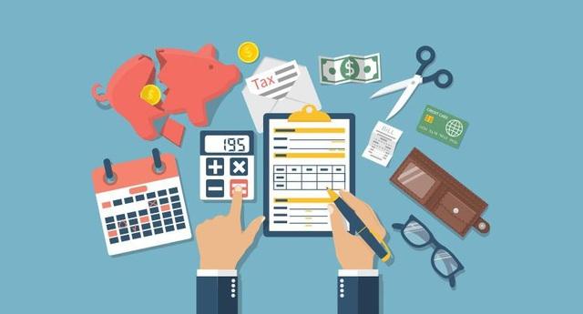 Giàu không tiết kiệm, nghèo liền tay; nghèo không tiết kiệm, sớm ăn mày: 5 nguyên tắc bất di bất dịch giúp kiểm soát tình hình tài chính, thiết lập thành công cho cả năm - Ảnh 1.