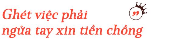 Hoa Hậu Việt Nam giàu có và viên mãn bậc nhất - Hà Kiều Anh: Kinh doanh có chồng 'chống lưng' vẫn áp lực lắm - Ảnh 1.