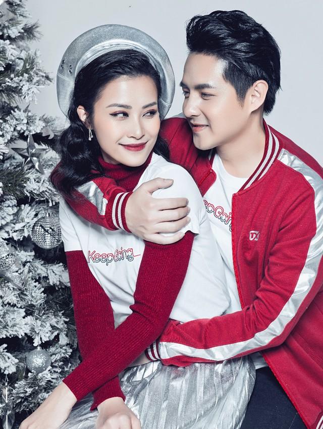 Cuộc sống đáng mơ ước của cặp đôi quyền lực Đông Nhi - Ông Cao Thắng: Sự nghiệp thăng hoa, tình yêu viên mãn, khối tài sản chung khủng tới mức phải trầm trồ - Ảnh 5.