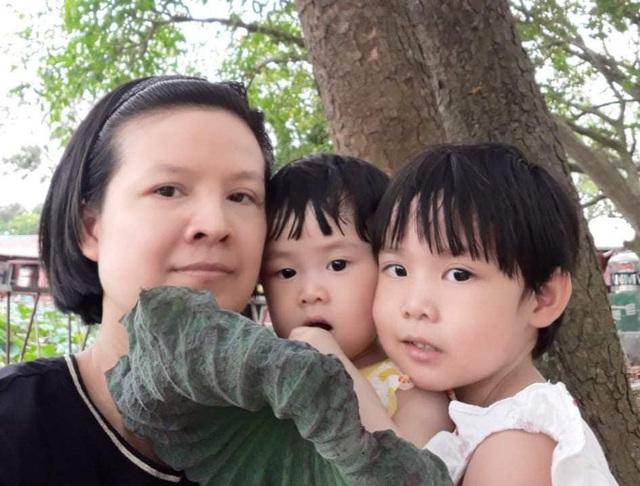 Nỗi niềm nữ bác sĩ đầu tiên điều trị bệnh nhân Covid-19 tại Chí Linh: Gác nỗi niềm riêng sau màu áo trắng blouse - Ảnh 2.