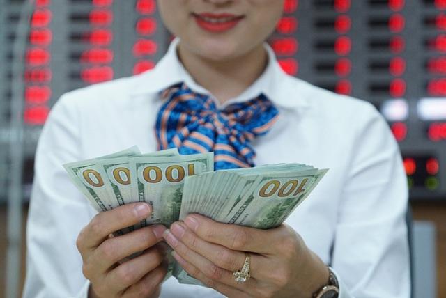 Kiều hối ồ ạt về TP HCM dịp cuối năm, lập kỷ lục 6,1 tỉ USD - Ảnh 1.