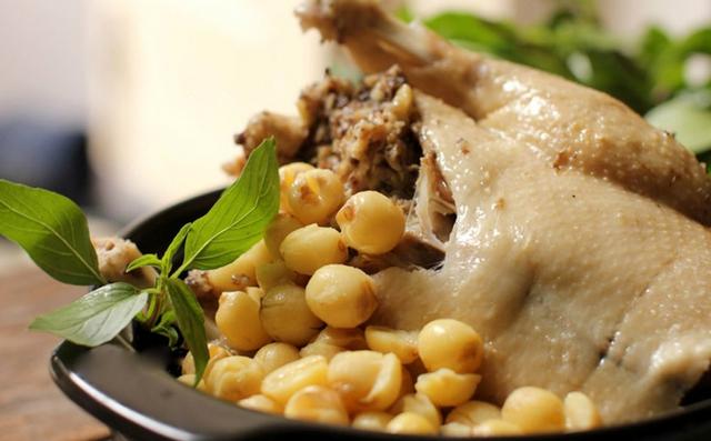 Loại thịt này tuy rẻ nhưng lại chính là thuốc quý của người Việt, cuối năm càng nên ăn nhiều để tăng cường sức khỏe - Ảnh 4.