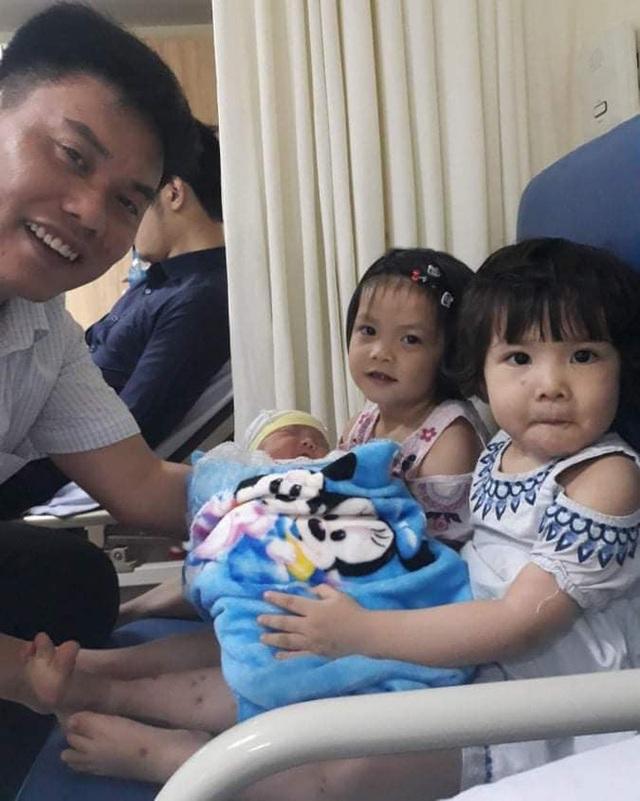 Nỗi niềm nữ bác sĩ đầu tiên điều trị bệnh nhân Covid-19 tại Chí Linh: Gác nỗi niềm riêng sau màu áo trắng blouse - Ảnh 3.