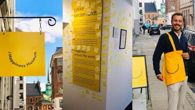 Bảo tàng Hạnh phúc ở Đan Mạch – nơi nhỏ bé chứa đựng những điều lớn lao của cuộc sống - Ảnh 1.