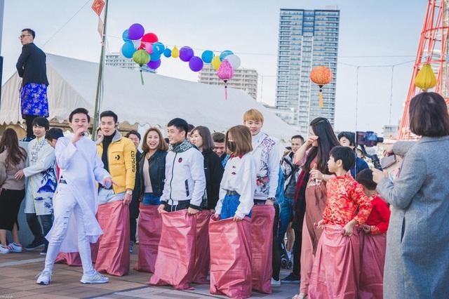 Tết 2021 của những người Việt xa xứ: Thèm lắm một cái Tết bình thường, tìm kiếm niềm vui giản dị và nhắn gửi lời động viên đến quê nhà - Ảnh 11.