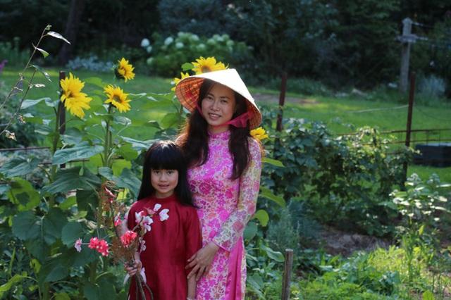 Tết 2021 của những người Việt xa xứ: Thèm lắm một cái Tết bình thường, tìm kiếm niềm vui giản dị và nhắn gửi lời động viên đến quê nhà - Ảnh 5.