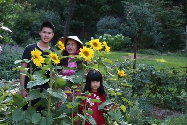 Tết 2021 của những người Việt xa xứ: Thèm lắm một cái Tết bình thường, tìm kiếm niềm vui giản dị và nhắn gửi lời động viên đến quê nhà - Ảnh 6.