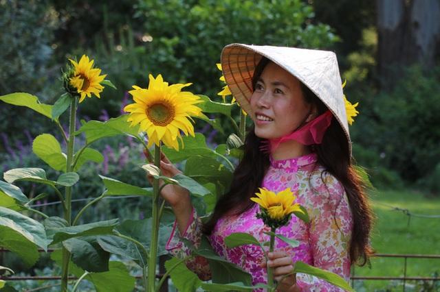 Tết 2021 của những người Việt xa xứ: Thèm lắm một cái Tết bình thường, tìm kiếm niềm vui giản dị và nhắn gửi lời động viên đến quê nhà - Ảnh 7.