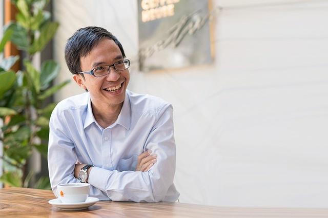 Founder Nguyễn Hải Ninh tìm thấy bước ngoặt cuộc đời ở tuổi 26, còn chúng ta phải chờ đến bao giờ: Quyết định là do mình, đừng phó mặc cho số phận - Ảnh 1.