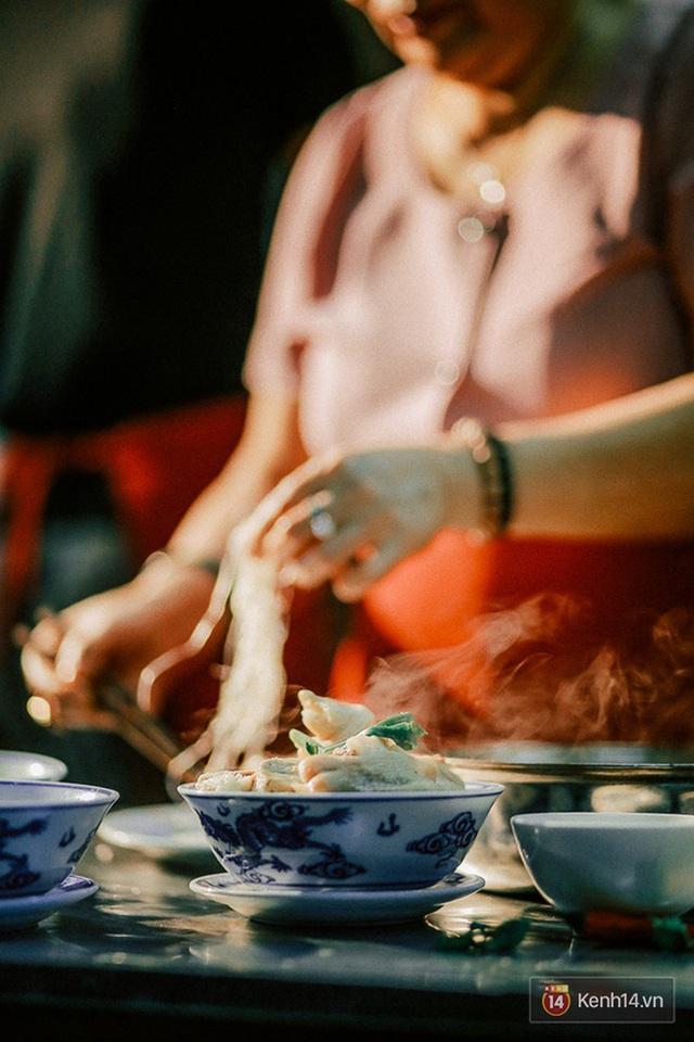 Chuyện ít ai biết về mâm cơm của người Việt: Dù đơn sơ hay cầu kỳ cũng đều là sự hội tụ của tinh hoa văn hoá nghìn năm - Ảnh 7.