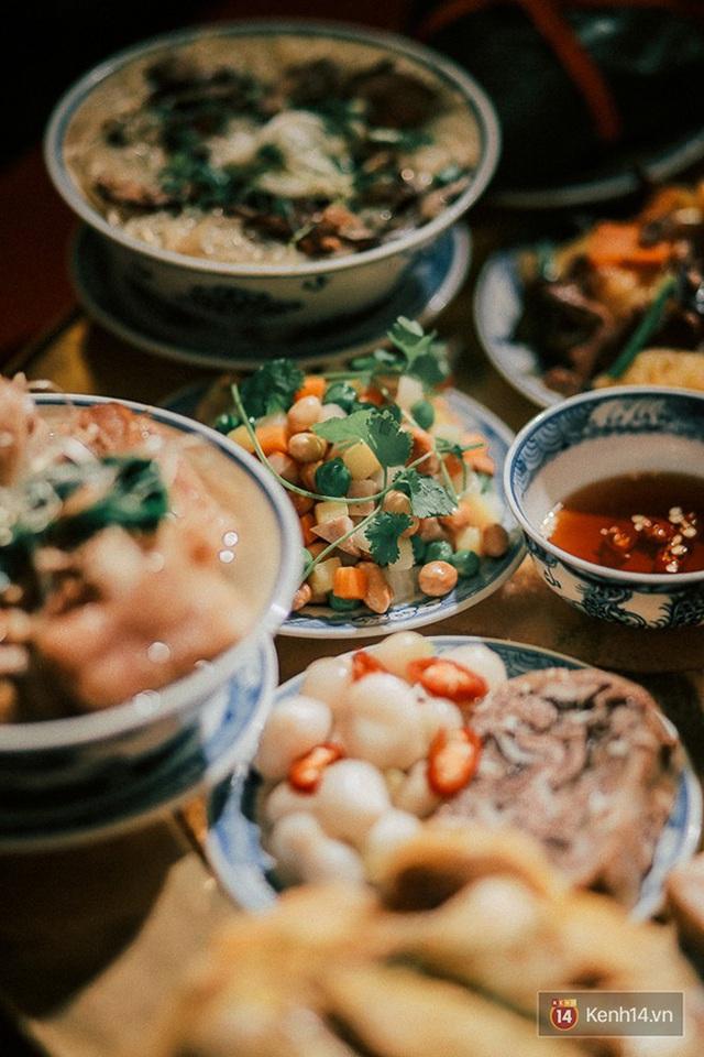 Chuyện ít ai biết về mâm cơm của người Việt: Dù đơn sơ hay cầu kỳ cũng đều là sự hội tụ của tinh hoa văn hoá nghìn năm - Ảnh 3.