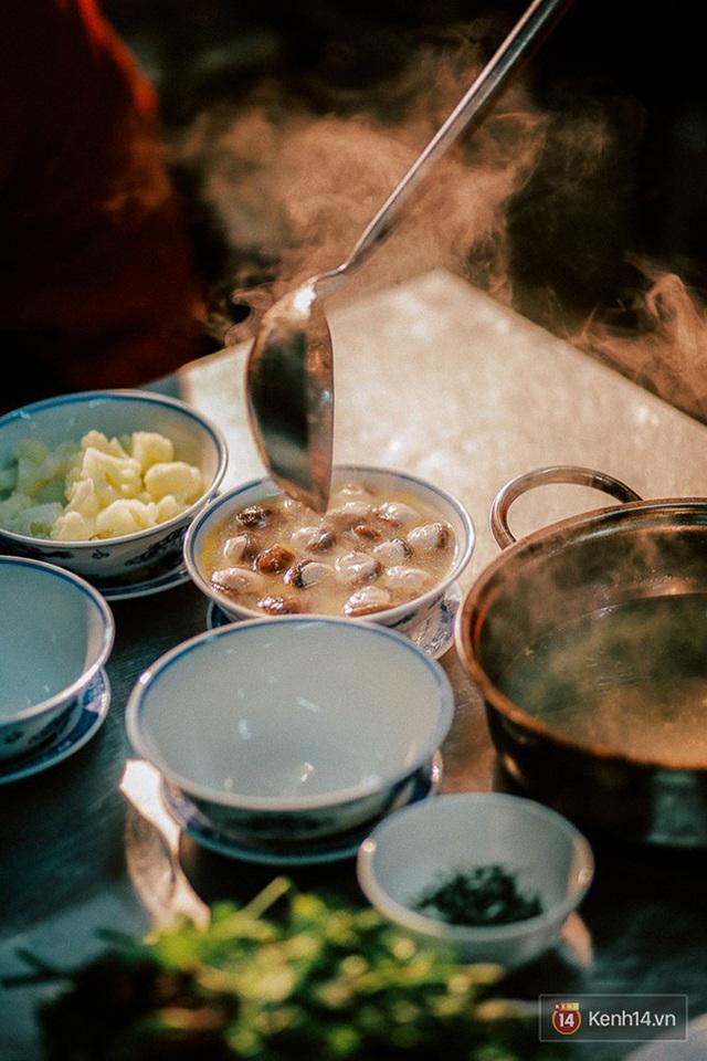 Chuyện ít ai biết về mâm cơm của người Việt: Dù đơn sơ hay cầu kỳ cũng đều là sự hội tụ của tinh hoa văn hoá nghìn năm - Ảnh 6.