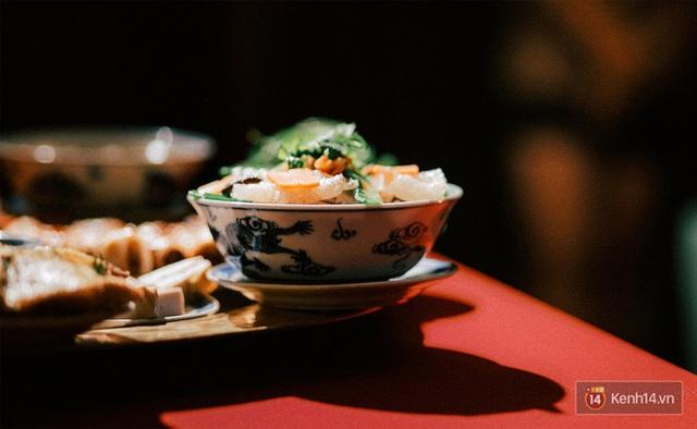 Chuyện ít ai biết về mâm cơm của người Việt: Dù đơn sơ hay cầu kỳ cũng đều là sự hội tụ của tinh hoa văn hoá nghìn năm - Ảnh 9.