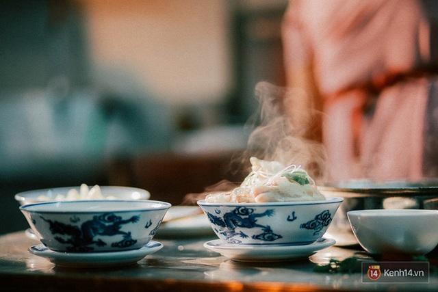 Chuyện ít ai biết về mâm cơm của người Việt: Dù đơn sơ hay cầu kỳ cũng đều là sự hội tụ của tinh hoa văn hoá nghìn năm - Ảnh 10.