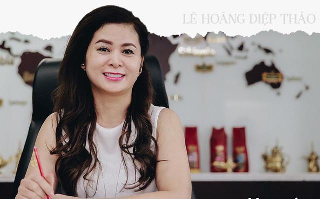 Doanh nhân đình đám tuổi Sửu: Từ tỷ phú đô la đến bà trùm cafe, nữ doanh nhân quyền lực của Châu Á - Ảnh 5.