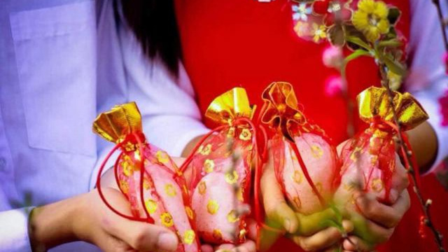 Tục lệ mua sắm đầu năm: Nên mua và kiêng gì để cả năm Tân Sửu được may mắn, hanh thông - Ảnh 1.