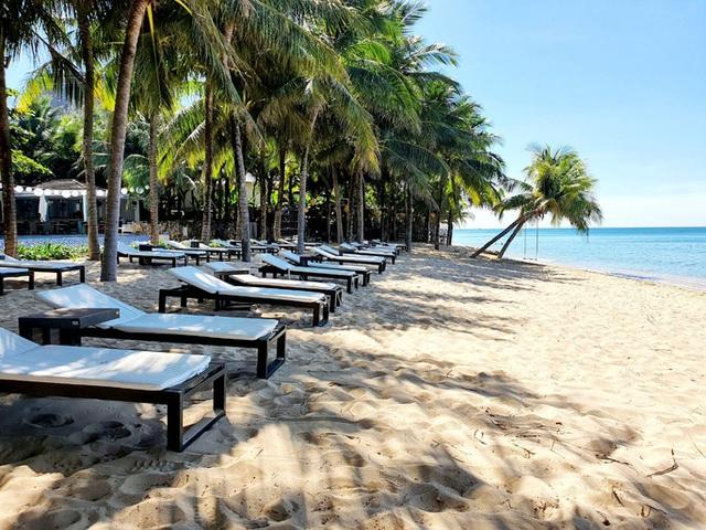"""Mùng 1 Tết, hàng loạt khách sạn 5 sao ở Hà Nội, TP HCM giảm giá """"khủng"""" hơn 80%  - Ảnh 2."""