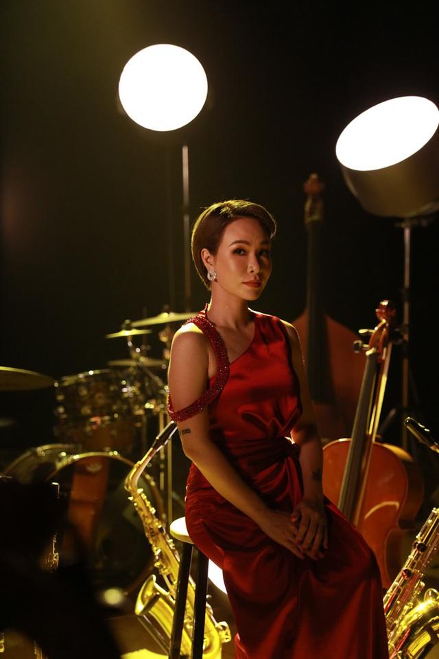 Chưa từng có: Mỹ Linh, Hà Trần, Uyên Linh và gần 30 nghệ sĩ sẽ quy tụ trong MV đặc biệt ra mắt đúng 30 Tết! - Ảnh 7.