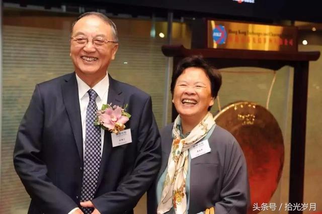 """Ngưỡng mộ chuyện tình """"ngọt hơn đường"""" của các tỷ phú Trung Quốc: Chồng giỏi vợ đảm chẳng khác nào hổ mọc thêm cánh - Ảnh 2."""