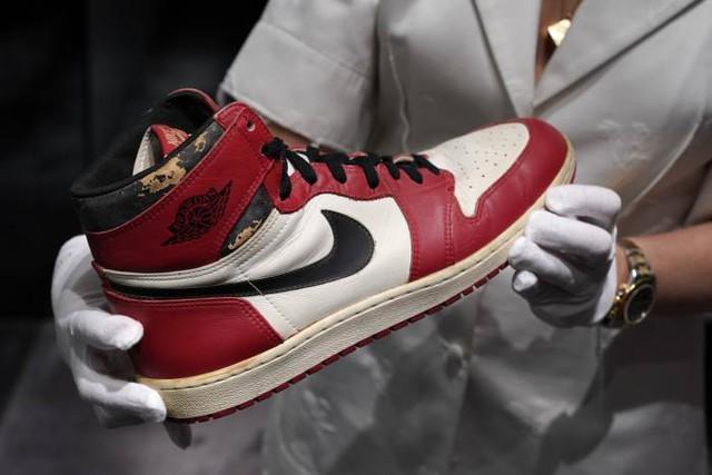 Financial Times: Thời đại của Nike sắp chấm dứt? - Ảnh 1.