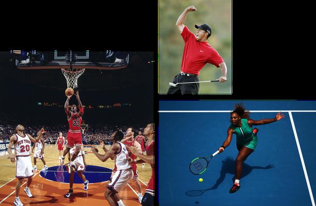 Financial Times: Thời đại của Nike sắp chấm dứt? - Ảnh 2.