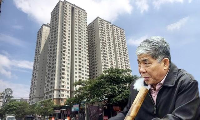 Doanh nhân BĐS tuổi Sửu: Người biến đồng hoang thành mỏ vàng, người xây hàng nghìn căn chung cư chỉ 10 triệu đồng/m2 tại ngay giữa Hà Nội - Ảnh 3.