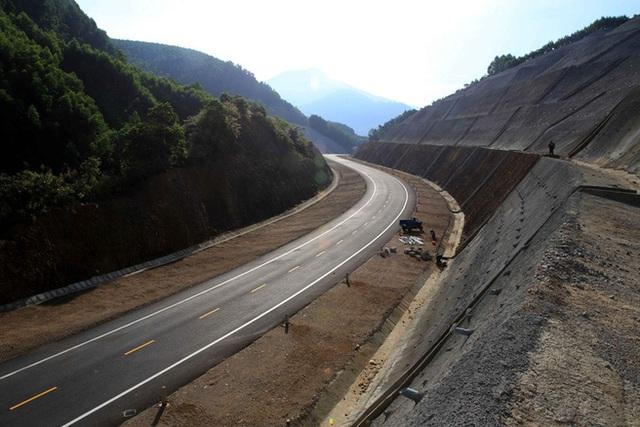 Điểm danh những dự án giao thông được khánh thành và khởi công trong năm Canh Tý - Ảnh 1.