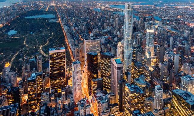 Sự thật ít người biết về tòa tháp cao cấp đắt đỏ bậc nhất New York - Ảnh 1.