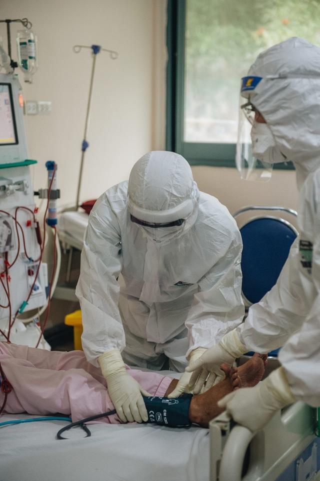 Từ hy vọng thành hành động: Dự án S-Generation đóng góp 20 tỷ đồng vào quỹ vaccine Covid-19 của Bộ Y Tế - Ảnh 2.