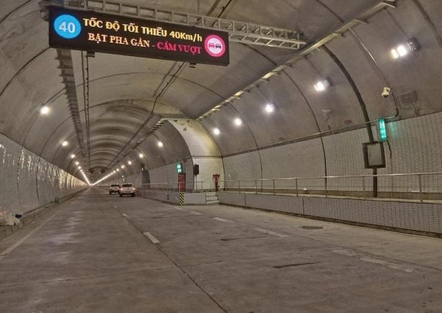 Điểm danh những dự án giao thông được khánh thành và khởi công trong năm Canh Tý - Ảnh 2.